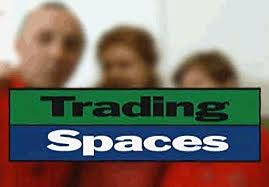 Trading Spaces, one of the shows for which Mark Tatulli won an Emmy.