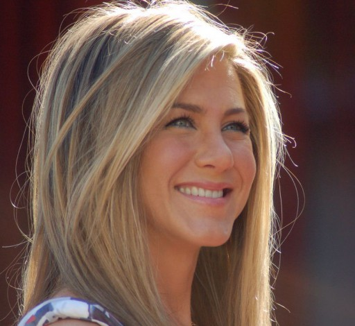 Jeenifer Aniston