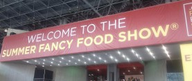 Summer Fancy Food Show di New York – L'Italia protagonista indiscussa della Fiera.