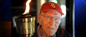 """The Zamp,"" Italian American Olympian and War World II hero, dead at 97"