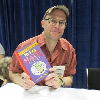 The Evolution Of Big Nate From Comic Strips To Novels To