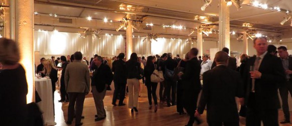 The 4th Annual Ospitalità Italiana Awes New Yorkers