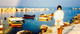 A Cherished Memory – Easter in the Land of My Ancestors, Molfetta (Bari), Italy.