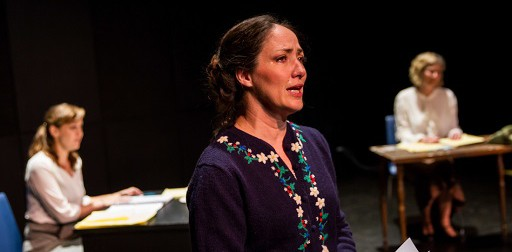 "STAGE REVIEW: ""Rachel"" by Jessica and Jared Field"