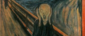EDVARD MUNCH in mostra all'Albertina Museum a Vienna