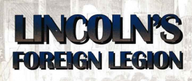 "Exclusive interview to Michael Bacarella, author of ""Lincoln's Foreign Legion: The 39th New York Infantry, the Garibaldi Guard"""