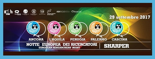 Un mega party di scienza