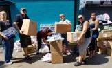 Nassau Lions helping out Texas' hurricane victims…