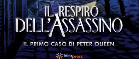 Il Respiro dell'Assassino di N.D.Tallone