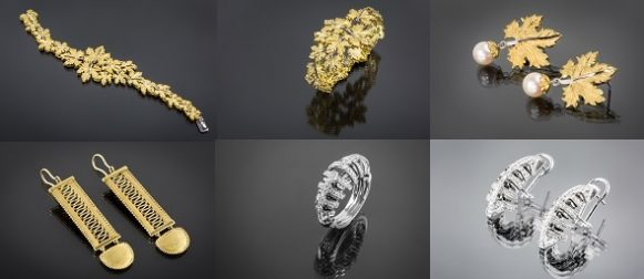 Enrico Giuseppe Mazzon: Master Goldsmith and artist in NYC