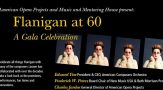 Flanigan at 60, a Gala Celebration