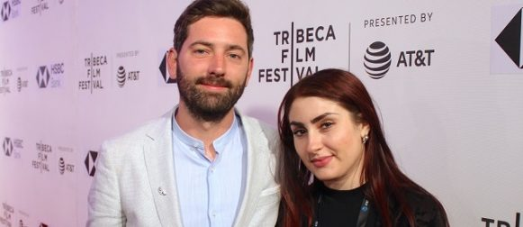 TRIBECA FILM FESTIVAL – THE HIGHEST PERCENTAGE OF WOMEN FILMMAKERS IN THE FESTIVAL HISTORY! VIOLA MANUELA CECCARINI & PAMELA QUINZI TAKE OVER THE FESTIVAL