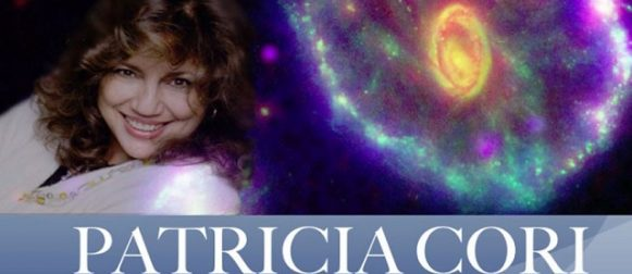 The Sirian Revelations bring hope to the world. An exclusive interview with author and clairvoyant Patricia Cori