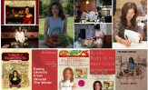 From supermodel to Celebrity Chef and successful author. An exclusive interview with Maria Liberati